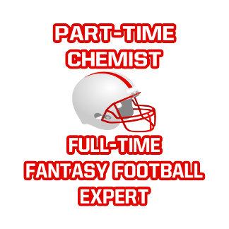 Chemist .. Fantasy Football Expert