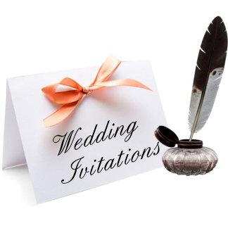 Wedding Invitation Shop