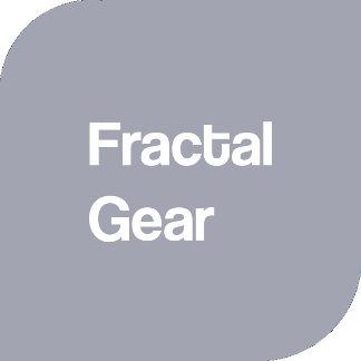 Fractal Gear