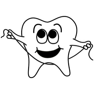 Just the Happy Tooth