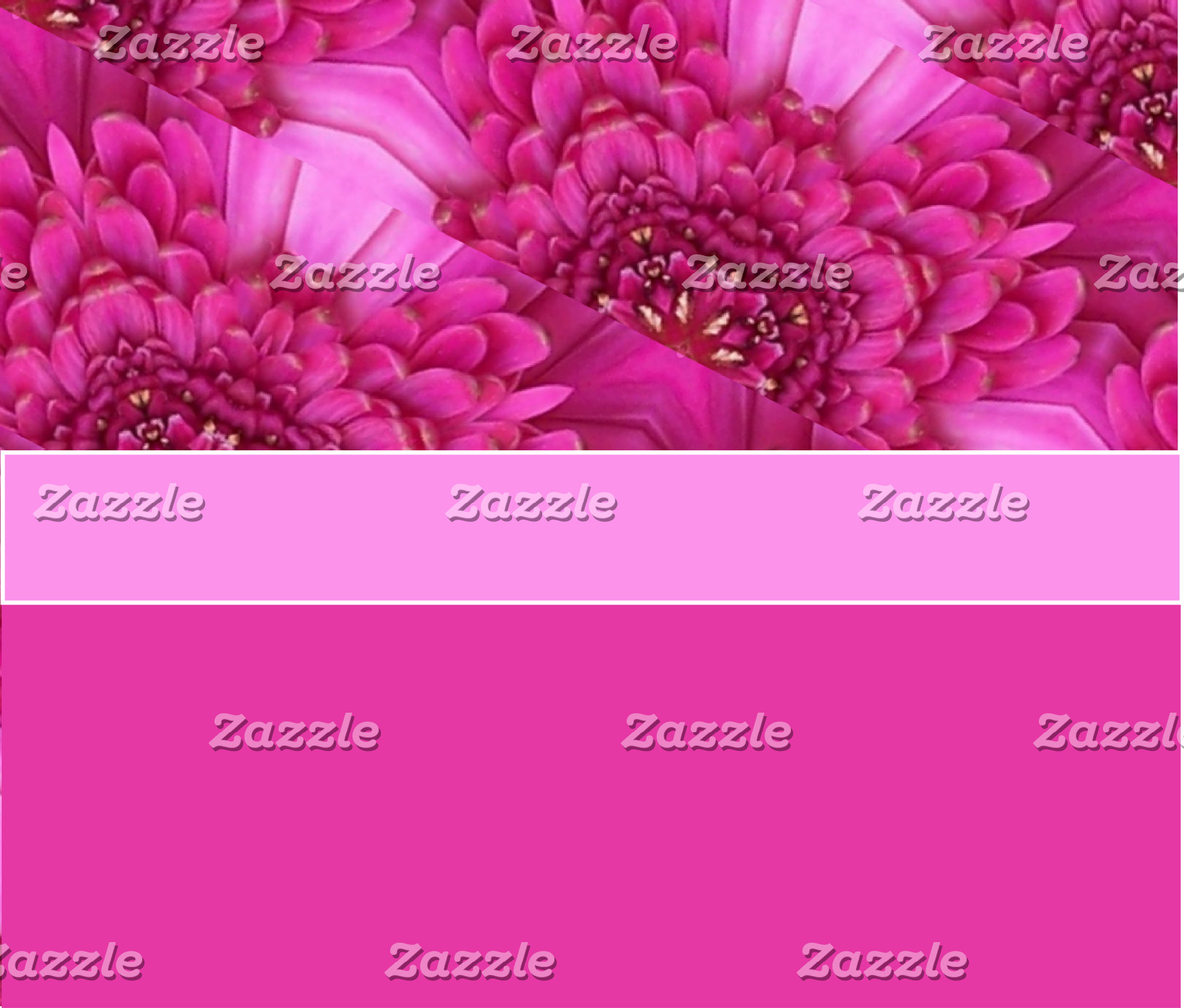 Pink Gerbera Daisy Collection