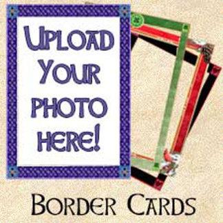 Border Card Designs