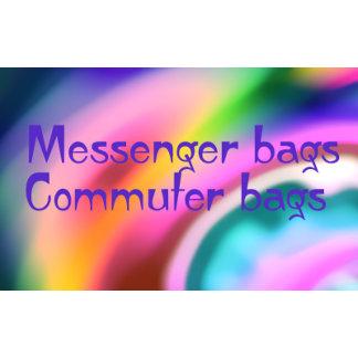 Messenger bags / commuter bags