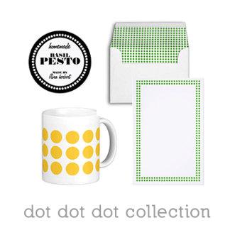dot dot dot collection