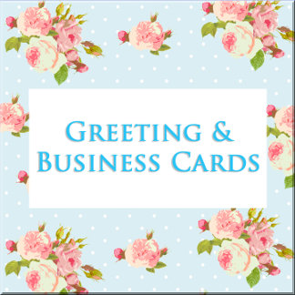 Greeting & Business Cards/Stamps