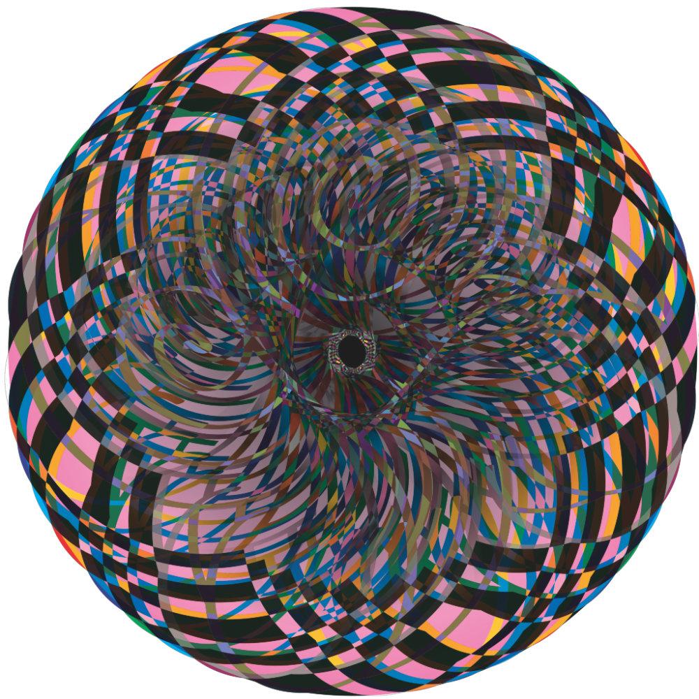 Lunette Web