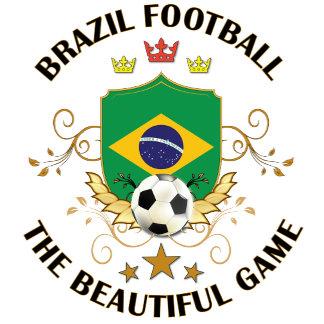 Soccer Football Futbol - The Beautiful Game