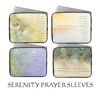 Serenity Prayer Sleeves