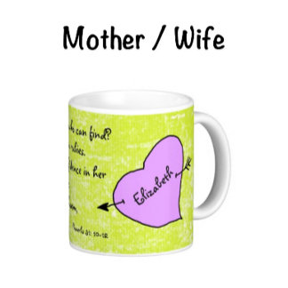 Mother / Wife