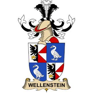 Wellenstein Family Crest