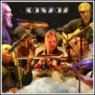 KANSAS Band Photo (2012)