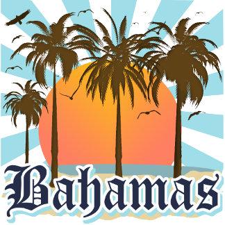 Bahamas T-shirts and Gifts