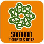 Samhain T-shirts & Gifts