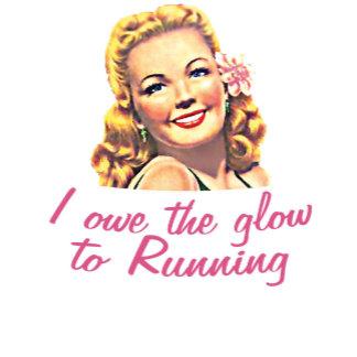 Owe The Glow