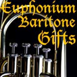 Euphonium Gifts