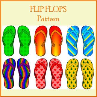 FLIP FLOPS:  T-Shirts & Gifts