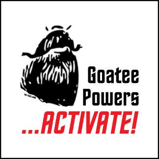Goatee Powers
