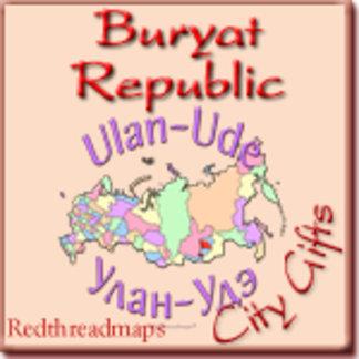 Buryat Republic