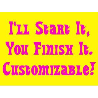 Customizable's