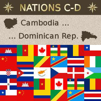 Nations C-D