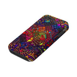 Custom Case-Mate Tough™ iPhone 4 Cases