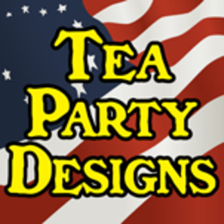 Tea Party Designs
