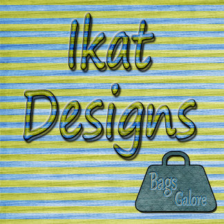 Ikat Designs