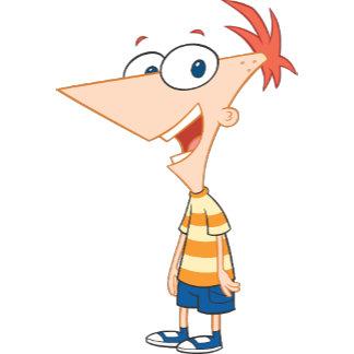 Phineas Pose