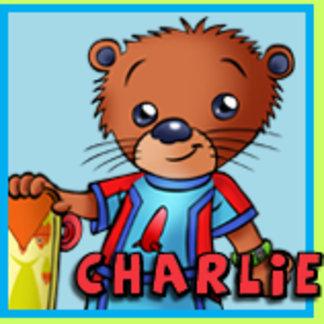 CHARLIE---Otter