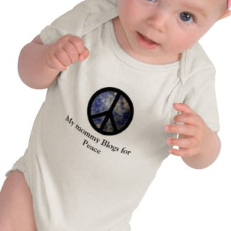 Peace Clothing - Babies