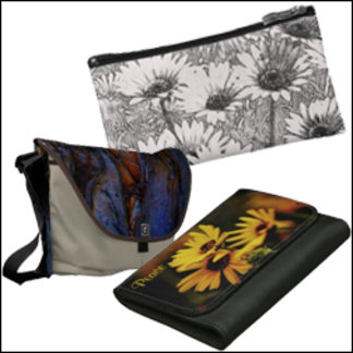 Wallets and Bags