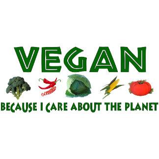 Vegans For The Planet