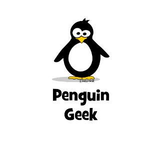 Penguin Geek