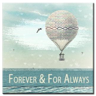 Forever & for Always