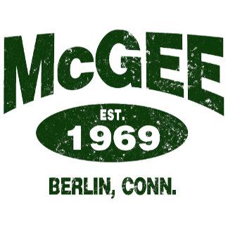 McGee 1969
