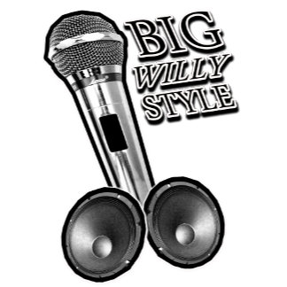 Big Willy Style HIP HOP shirt