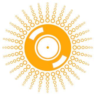 DJ Vinyl Ray