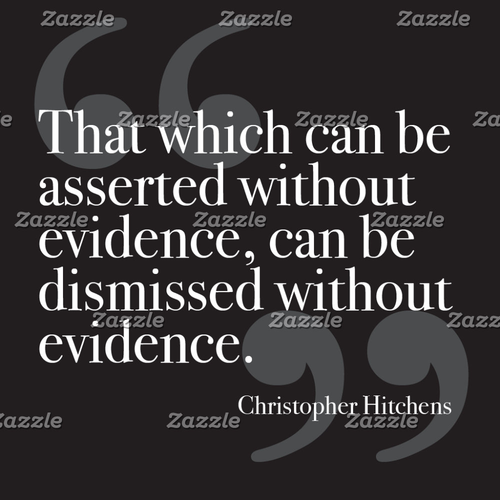 Hitchens quotes