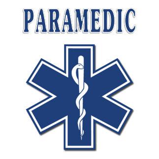 Paramedic Star of Life