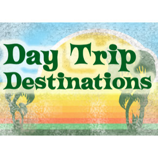 Day Trips and Travel Parodies