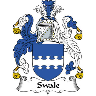 Swale Family Crest
