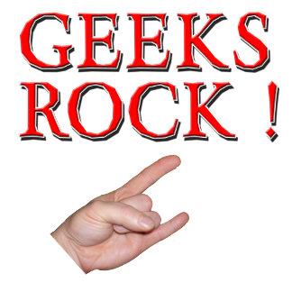 Geeks Rock !