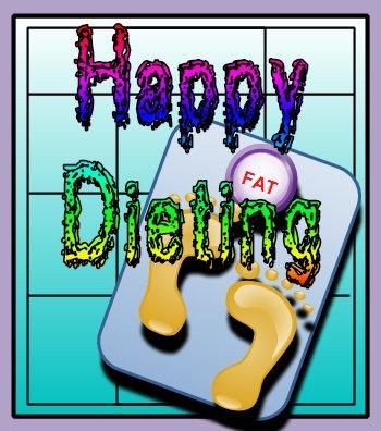 Happy Dieting