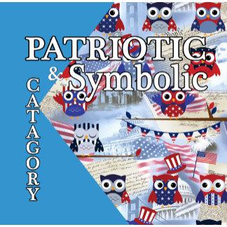 Patriotic/Symbolic