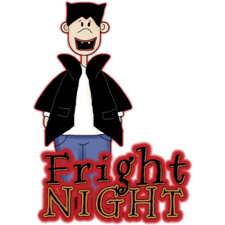 Fright Night Dracula