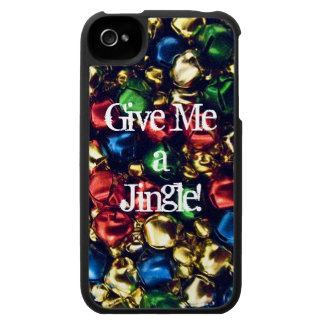 Give Me a Jingle Smart Phones