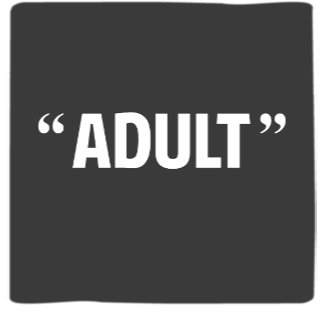 So-Called Adult