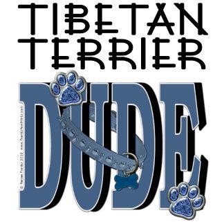 Tibetan Terrier DUDE