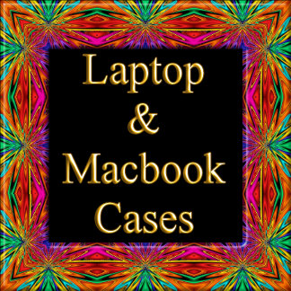 Laptop and Macbook Cases and Sleeves