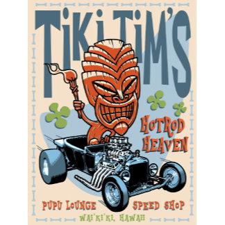 Tiki Tim's II
